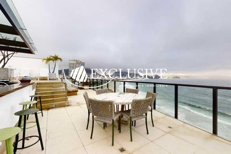 adedbd63ccf63c197fffe61a125300 - Cobertura à venda Avenida Atlântica,Copacabana, Rio de Janeiro - R$ 11.900.000 - COB0235 - 29