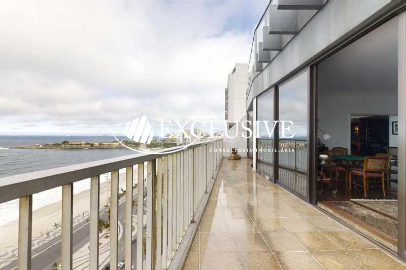 c830e8187dab16430752a69aca3bcd - Cobertura à venda Avenida Atlântica,Copacabana, Rio de Janeiro - R$ 11.900.000 - COB0235 - 1