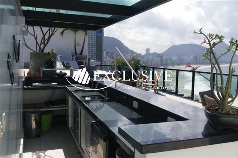 de57e83e2ef429e7710173766ccd05 - Cobertura à venda Avenida Atlântica,Copacabana, Rio de Janeiro - R$ 11.900.000 - COB0235 - 30