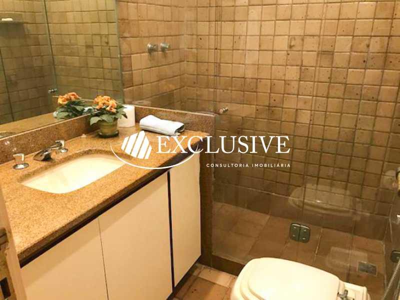 75a956cb208a9dac8ef3fd07b4bbc9 - Casa 5 quartos à venda Gávea, Rio de Janeiro - R$ 7.900.000 - SL5173 - 15