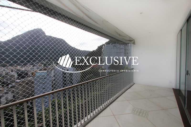 IMG_0523 - Apartamento para venda e aluguel Rua Sacopa,Lagoa, Rio de Janeiro - R$ 2.500.000 - LOC251 - 5