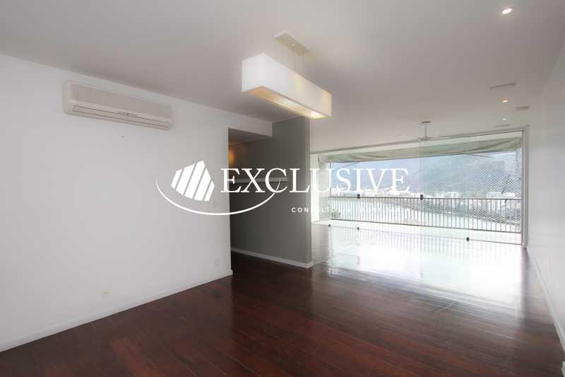 IMG_0525 - Apartamento para venda e aluguel Rua Sacopa,Lagoa, Rio de Janeiro - R$ 2.500.000 - LOC251 - 3