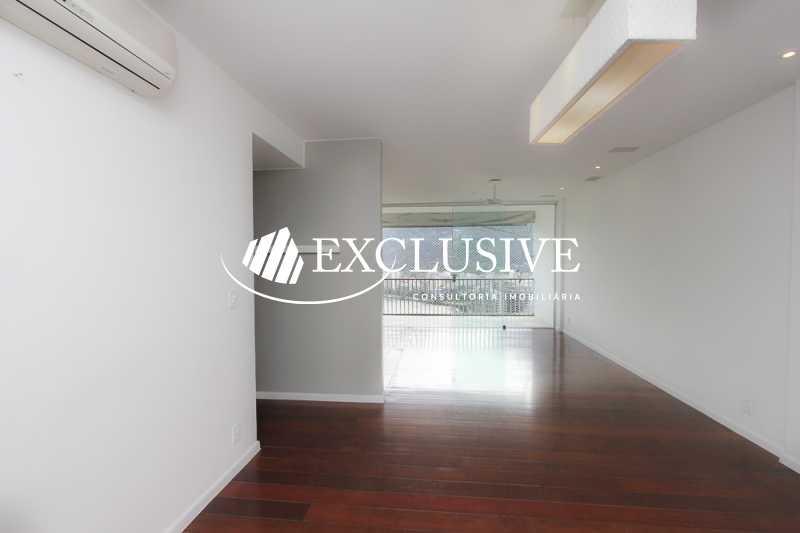IMG_0526 - Apartamento para venda e aluguel Rua Sacopa,Lagoa, Rio de Janeiro - R$ 2.500.000 - LOC251 - 6