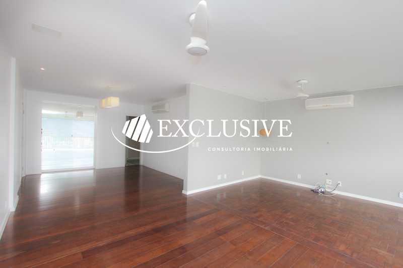 IMG_0528 - Apartamento para venda e aluguel Rua Sacopa,Lagoa, Rio de Janeiro - R$ 2.500.000 - LOC251 - 8