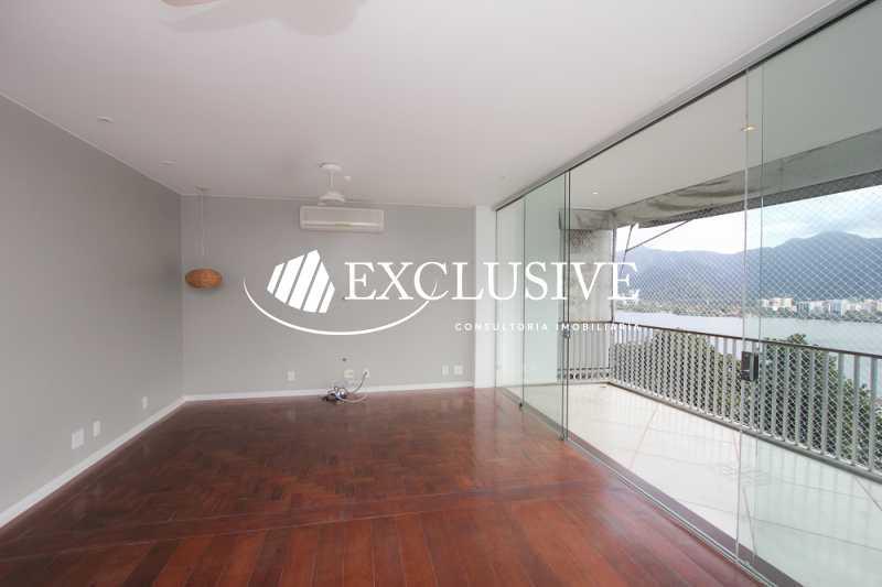 IMG_0529 - Apartamento para venda e aluguel Rua Sacopa,Lagoa, Rio de Janeiro - R$ 2.500.000 - LOC251 - 10