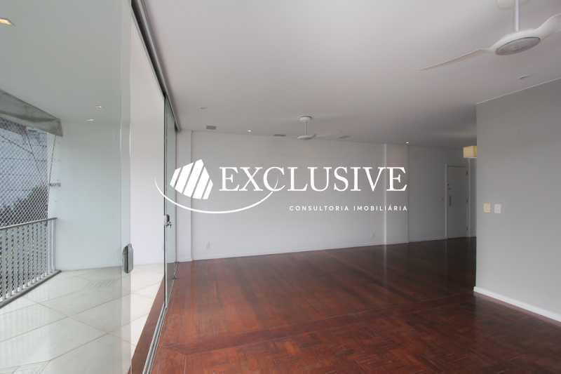 IMG_0531 - Apartamento para venda e aluguel Rua Sacopa,Lagoa, Rio de Janeiro - R$ 2.500.000 - LOC251 - 11