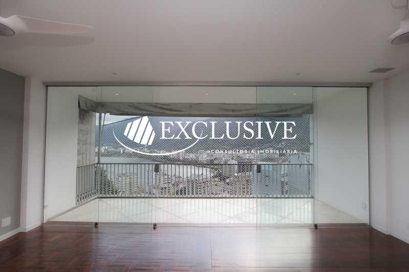 IMG_0532 - Apartamento para venda e aluguel Rua Sacopa,Lagoa, Rio de Janeiro - R$ 2.500.000 - LOC251 - 12