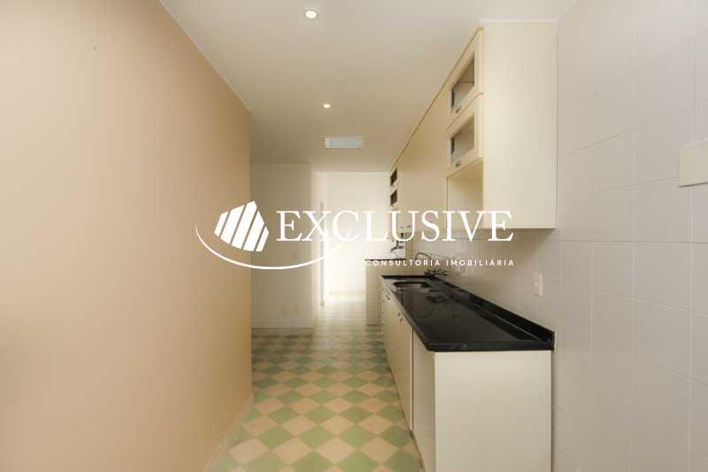 IMG_0543 - Apartamento para venda e aluguel Rua Sacopa,Lagoa, Rio de Janeiro - R$ 2.500.000 - LOC251 - 23