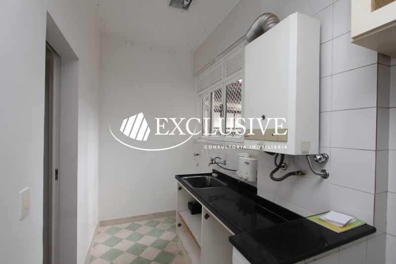 IMG_0545 - Apartamento para venda e aluguel Rua Sacopa,Lagoa, Rio de Janeiro - R$ 2.500.000 - LOC251 - 26