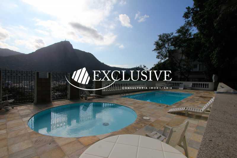 IMG_0550 - Apartamento para venda e aluguel Rua Sacopa,Lagoa, Rio de Janeiro - R$ 2.500.000 - LOC251 - 1