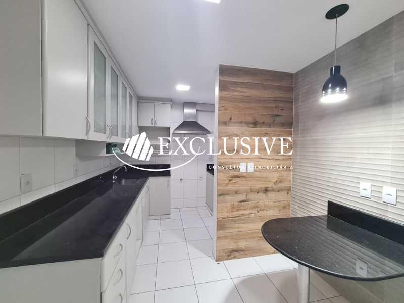 6db3db72-32a9-4efe-99a6-a63d39 - Apartamento para alugar Rua Carlos Gois,Leblon, Rio de Janeiro - R$ 5.000 - LOC395 - 16