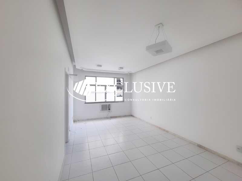 80f55435-1a79-4195-9844-cfe877 - Apartamento para alugar Rua Carlos Gois,Leblon, Rio de Janeiro - R$ 5.000 - LOC395 - 4