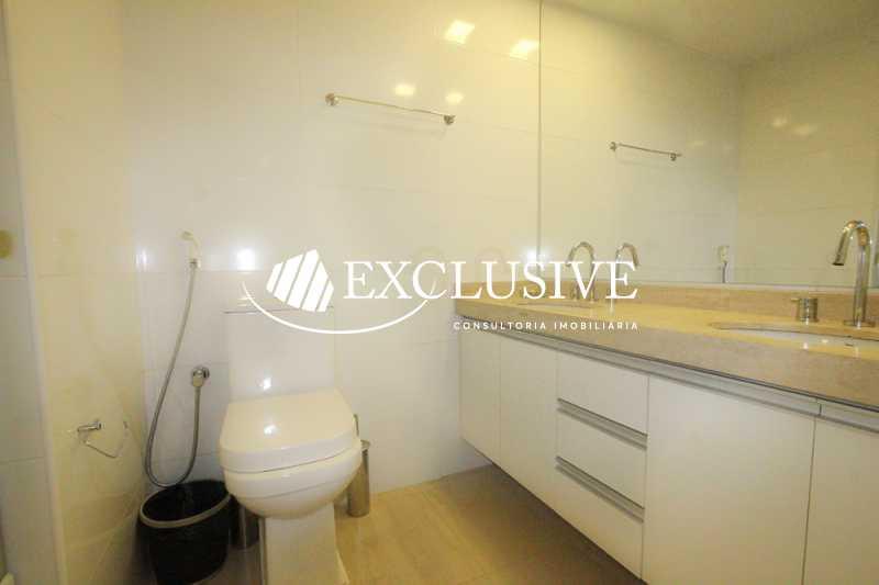 IMG_0885 - Apartamento para venda e aluguel Avenida Visconde de Albuquerque,Leblon, Rio de Janeiro - R$ 7.500.000 - SL3891 - 8