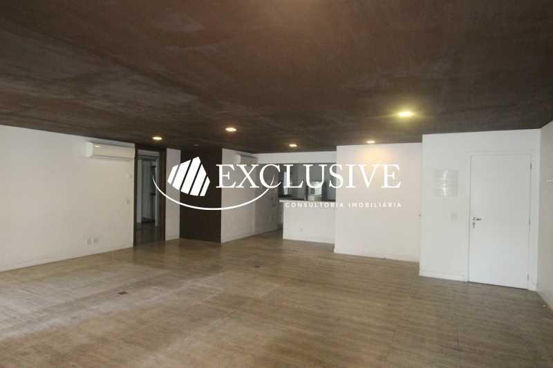IMG_0894 - Apartamento para venda e aluguel Avenida Visconde de Albuquerque,Leblon, Rio de Janeiro - R$ 7.500.000 - SL3891 - 3