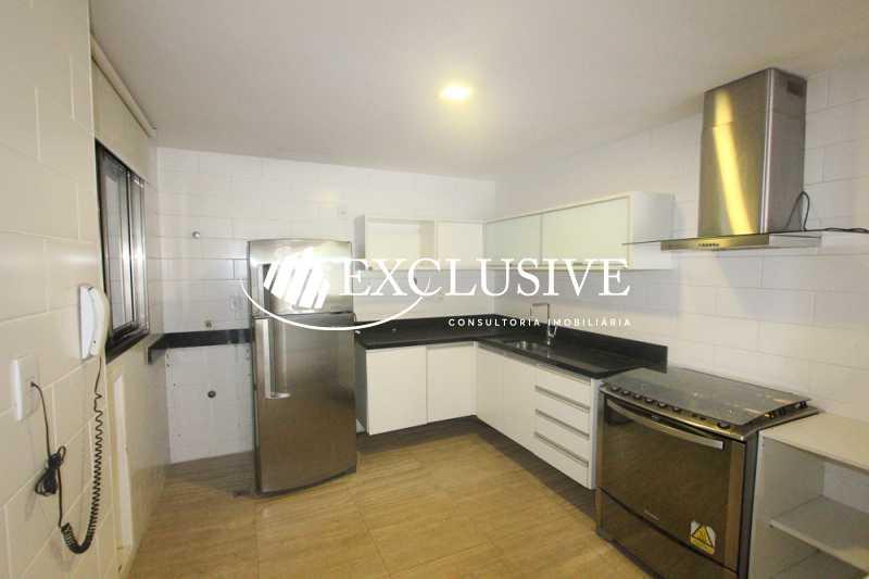 IMG_0897 - Apartamento para venda e aluguel Avenida Visconde de Albuquerque,Leblon, Rio de Janeiro - R$ 7.500.000 - SL3891 - 18