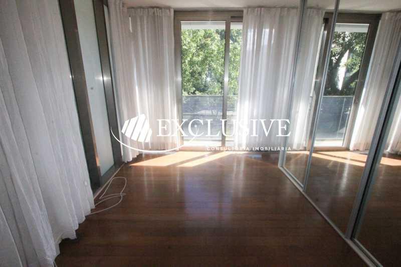 IMG_0906 - Apartamento para venda e aluguel Avenida Visconde de Albuquerque,Leblon, Rio de Janeiro - R$ 7.500.000 - SL3891 - 12