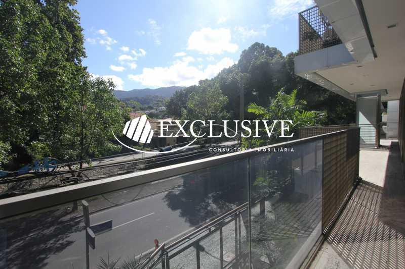 IMG_0913 - Apartamento para venda e aluguel Avenida Visconde de Albuquerque,Leblon, Rio de Janeiro - R$ 7.500.000 - SL3891 - 16