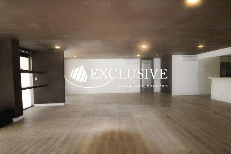 IMG_0915 - Apartamento para venda e aluguel Avenida Visconde de Albuquerque,Leblon, Rio de Janeiro - R$ 7.500.000 - SL3891 - 5