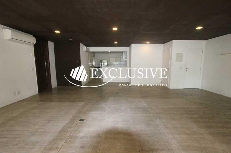 IMG_0918 - Apartamento para venda e aluguel Avenida Visconde de Albuquerque,Leblon, Rio de Janeiro - R$ 7.500.000 - SL3891 - 6