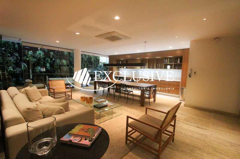 IMG_0919 - Apartamento para venda e aluguel Avenida Visconde de Albuquerque,Leblon, Rio de Janeiro - R$ 7.500.000 - SL3891 - 19