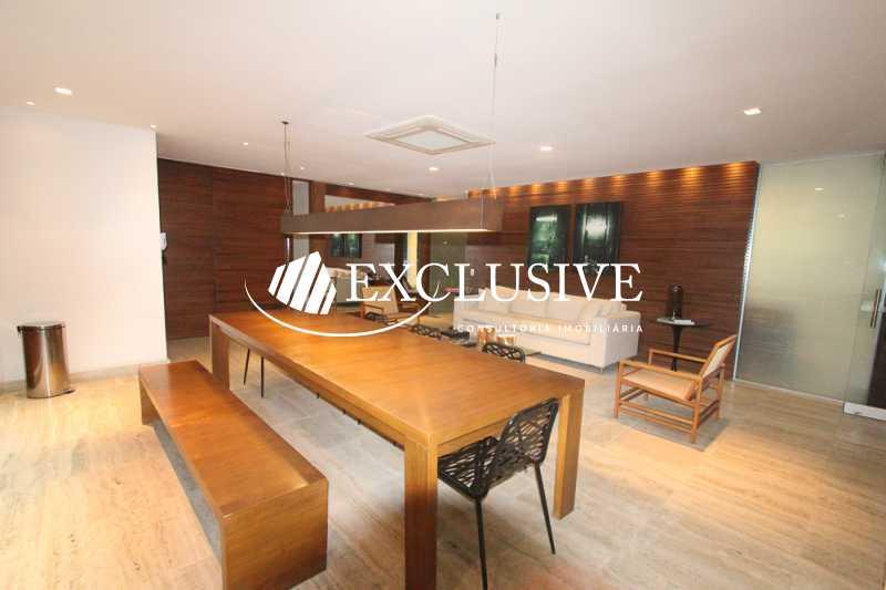 IMG_0921 - Apartamento para venda e aluguel Avenida Visconde de Albuquerque,Leblon, Rio de Janeiro - R$ 7.500.000 - SL3891 - 20