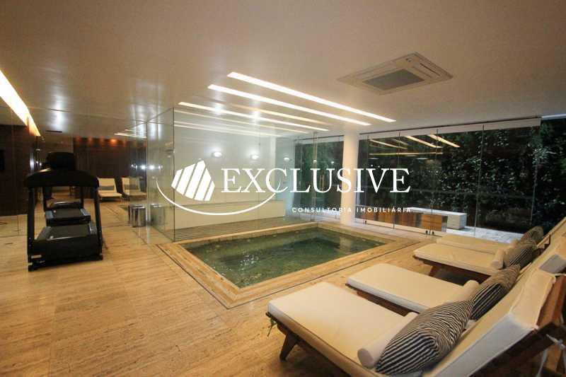 IMG_0923 - Apartamento para venda e aluguel Avenida Visconde de Albuquerque,Leblon, Rio de Janeiro - R$ 7.500.000 - SL3891 - 21