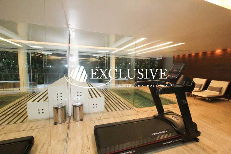 IMG_0925 - Apartamento para venda e aluguel Avenida Visconde de Albuquerque,Leblon, Rio de Janeiro - R$ 7.500.000 - SL3891 - 23