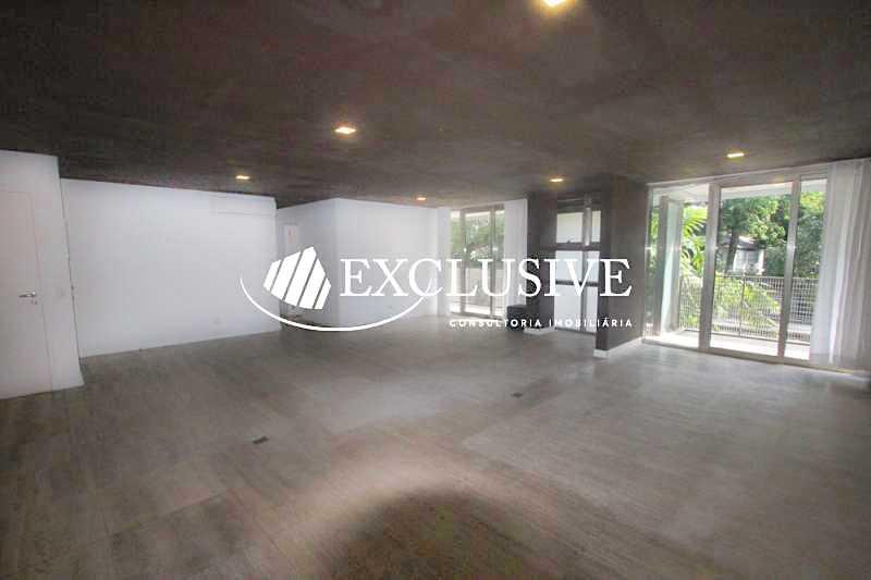 2999_G1624634464 - Apartamento para venda e aluguel Avenida Visconde de Albuquerque,Leblon, Rio de Janeiro - R$ 7.500.000 - SL3891 - 4