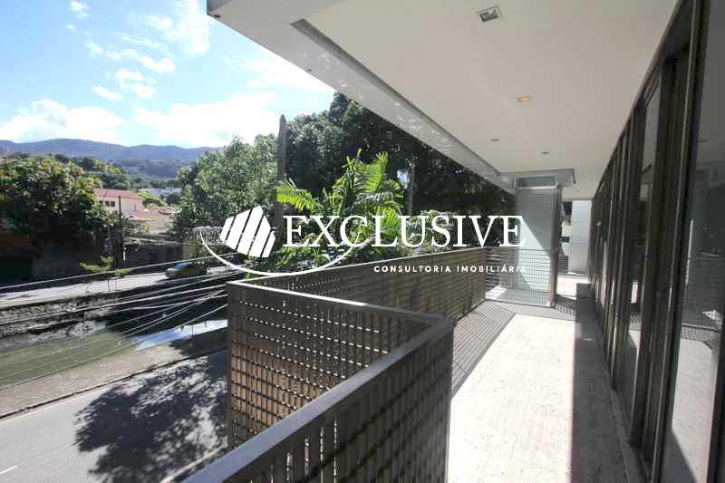 2999_G1624634492 - Apartamento para venda e aluguel Avenida Visconde de Albuquerque,Leblon, Rio de Janeiro - R$ 7.500.000 - SL3891 - 1