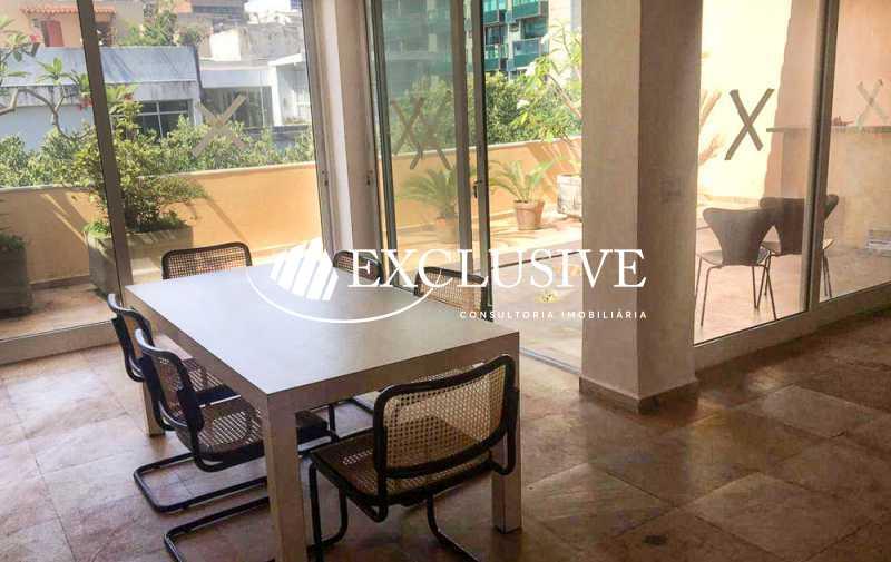 2f411105ac5934a70b3d2fc3992a32 - Cobertura para alugar Rua Prudente de Morais,Ipanema, Rio de Janeiro - R$ 9.000 - LOC253 - 1