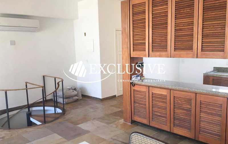 531cece0a25ba6e248aff92826bf29 - Cobertura para alugar Rua Prudente de Morais,Ipanema, Rio de Janeiro - R$ 9.000 - LOC253 - 9