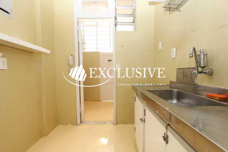 IMG_0966 - Apartamento à venda Rua Maestro Francisco Braga,Copacabana, Rio de Janeiro - R$ 750.000 - SL21076 - 13