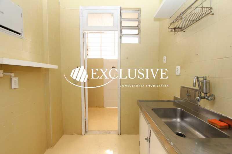 IMG_0967 - Apartamento à venda Rua Maestro Francisco Braga,Copacabana, Rio de Janeiro - R$ 750.000 - SL21076 - 14