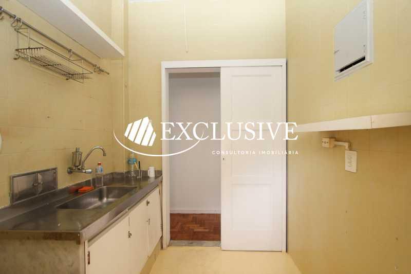 IMG_0968 - Apartamento à venda Rua Maestro Francisco Braga,Copacabana, Rio de Janeiro - R$ 750.000 - SL21076 - 15
