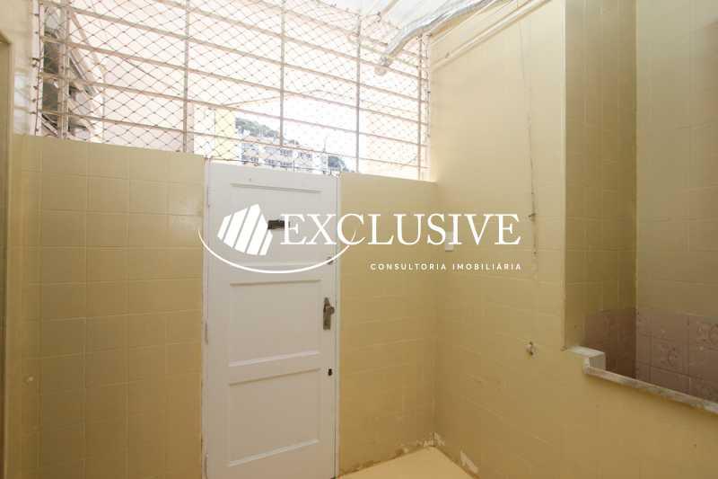 IMG_0969 - Apartamento à venda Rua Maestro Francisco Braga,Copacabana, Rio de Janeiro - R$ 750.000 - SL21076 - 17