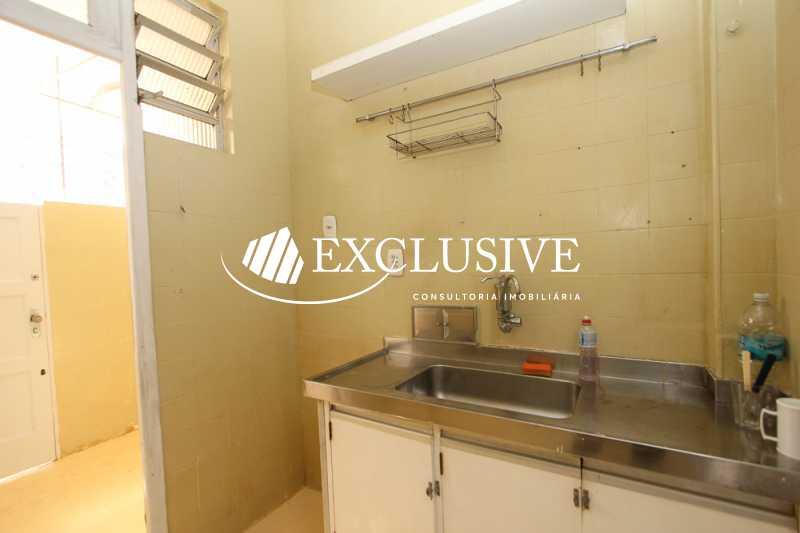 IMG_0970 - Apartamento à venda Rua Maestro Francisco Braga,Copacabana, Rio de Janeiro - R$ 750.000 - SL21076 - 16