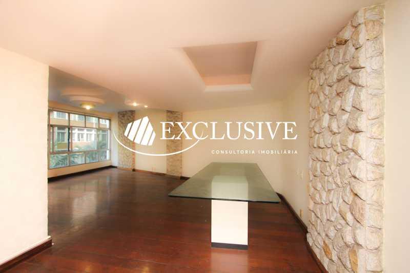 IMG_1155 - Apartamento à venda Rua Paissandu,Flamengo, Rio de Janeiro - R$ 1.680.000 - SL5190 - 3