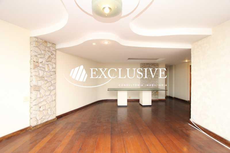 IMG_1161 - Apartamento à venda Rua Paissandu,Flamengo, Rio de Janeiro - R$ 1.680.000 - SL5190 - 6