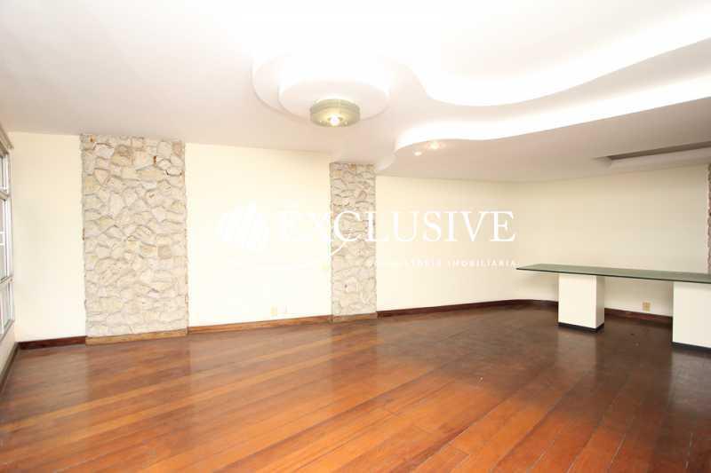 IMG_1163 - Apartamento à venda Rua Paissandu,Flamengo, Rio de Janeiro - R$ 1.680.000 - SL5190 - 9