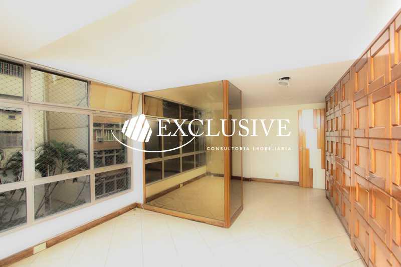 IMG_1169 - Apartamento à venda Rua Paissandu,Flamengo, Rio de Janeiro - R$ 1.680.000 - SL5190 - 15
