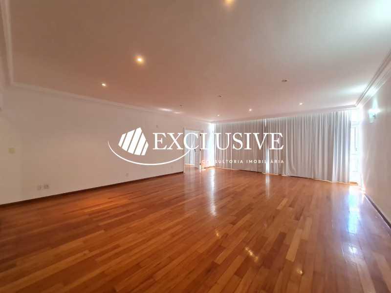 WhatsApp Image 2021-07-02 at 1 - Apartamento para alugar Rua Prudente de Morais,Ipanema, Rio de Janeiro - R$ 8.300 - LOC397 - 3