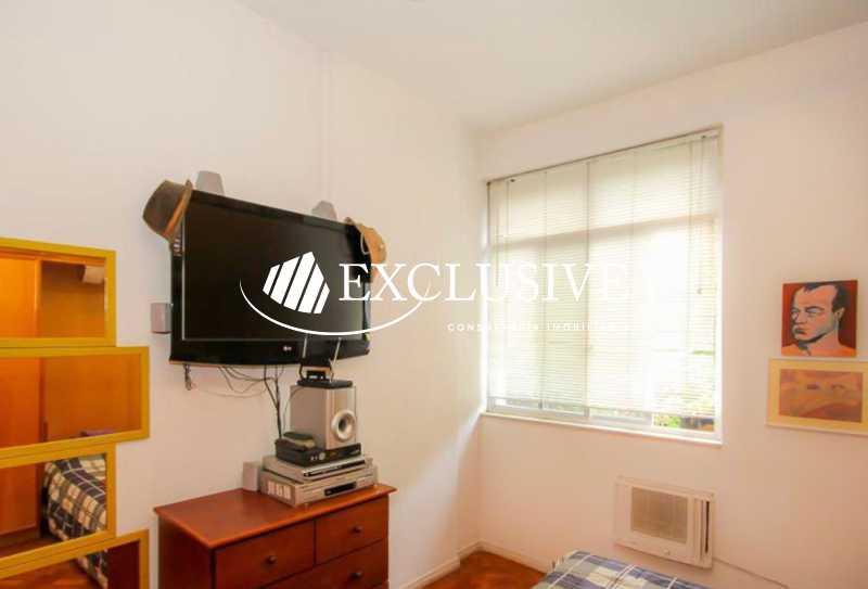 9b5ade4a-840a-499e-bc42-7d9daa - Apartamento à venda Rua Francisco Otaviano,Copacabana, Rio de Janeiro - R$ 1.150.000 - SL21083 - 12