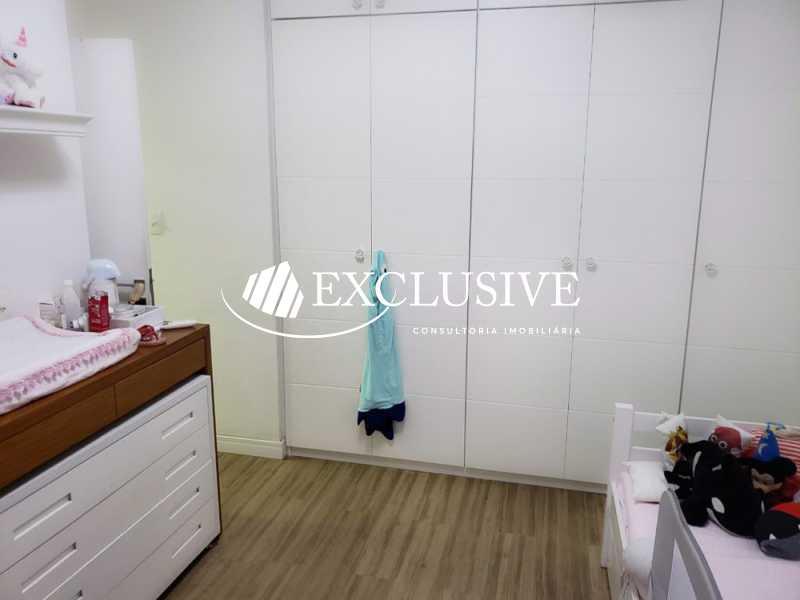 7a74ce4b-ab1c-4c43-9dee-14409b - Cobertura à venda Rua Silva Guimarães,Tijuca, Rio de Janeiro - R$ 900.000 - COB0240 - 9