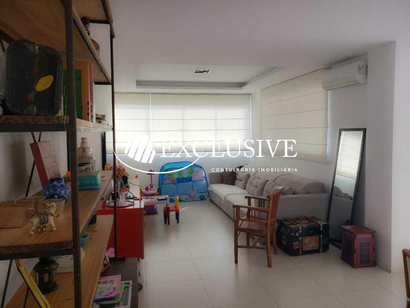 10e92878-9dcd-459b-93a3-ecaec5 - Cobertura à venda Rua Silva Guimarães,Tijuca, Rio de Janeiro - R$ 900.000 - COB0240 - 4