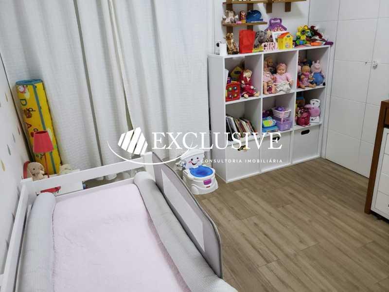 17b28e7e-1fce-4745-b788-618bf0 - Cobertura à venda Rua Silva Guimarães,Tijuca, Rio de Janeiro - R$ 900.000 - COB0240 - 10