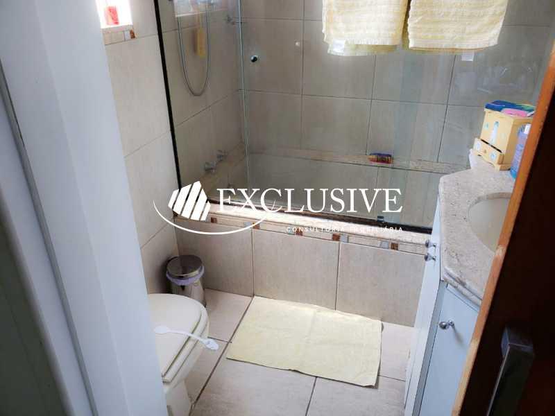 33936cc2-66bd-4446-82f6-7f9712 - Cobertura à venda Rua Silva Guimarães,Tijuca, Rio de Janeiro - R$ 900.000 - COB0240 - 18