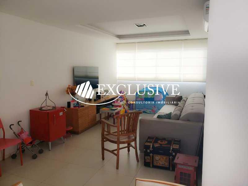 704609e8-8537-48ae-9653-d1ac14 - Cobertura à venda Rua Silva Guimarães,Tijuca, Rio de Janeiro - R$ 900.000 - COB0240 - 5