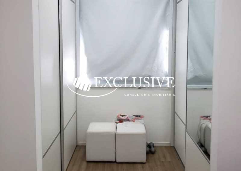 cc6119d4-a817-4dd4-8275-e8fccf - Cobertura à venda Rua Silva Guimarães,Tijuca, Rio de Janeiro - R$ 900.000 - COB0240 - 14