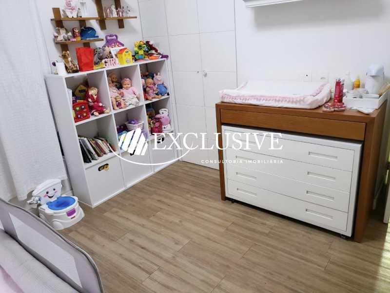 f510ad71-a2bf-404f-ac86-dc02d5 - Cobertura à venda Rua Silva Guimarães,Tijuca, Rio de Janeiro - R$ 900.000 - COB0240 - 11