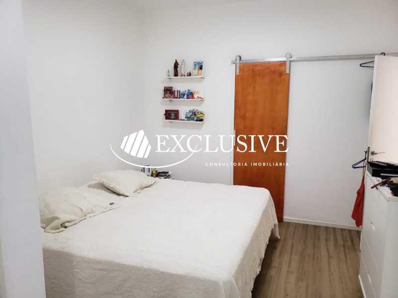 fc520433-37ae-4956-a6bc-7117d4 - Cobertura à venda Rua Silva Guimarães,Tijuca, Rio de Janeiro - R$ 900.000 - COB0240 - 13